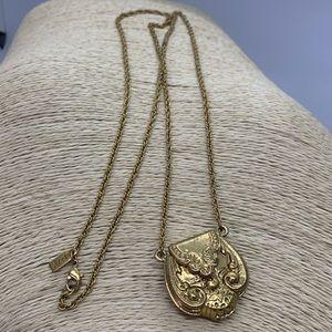 1928 Mini Purse Necklace